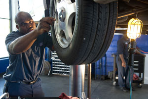 Brake Repair Technician AAMCO Lancaster